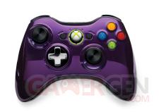 manette chrome violet 01
