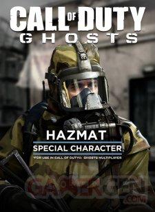 call of duty ghosts hazmat dlc