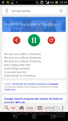 Google-Now-karaoke-chants-Noel-merry-christmas