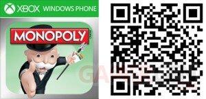 QR-Monopoly
