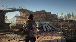 Days Gone PS4 Pro Screenshots01