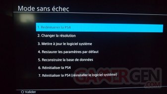 Tuto playstation 4 ps4 mode recovery sans echec 26.02.2014  (3)