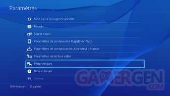 Firmware 1.70 PS4 tuto barre lumineuse dualshock 4 30.04.2014  (2)
