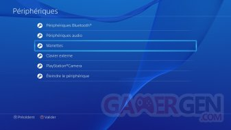 Firmware 1.70 PS4 tuto barre lumineuse dualshock 4 30.04.2014  (3)