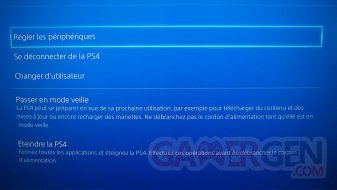 Firmware 1.70 PS4 tuto barre lumineuse dualshock 4 Partie 2 30.04.2014  (2)