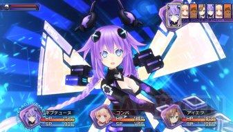 Hyperdimension Neptunia ReBirth 1 26.03 (5)