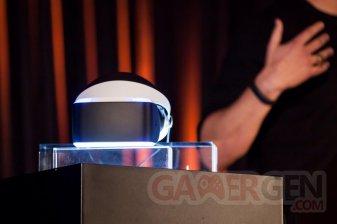 Project Morpheus PS4 casque realite virtuel 19.03.2014  (1)