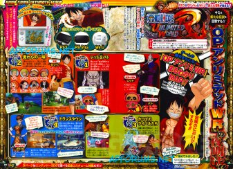 One Piece Unlimited World Red 28.03.2014  (2)