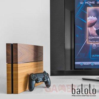 PlayStation 4 PS4 bois customisation 10.04.2014  (3)