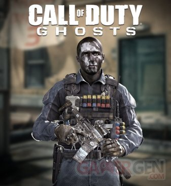 call of duty ghosts DLC hesh