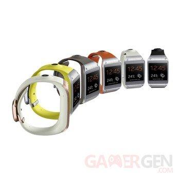 Samsung GALAXY Gear_2