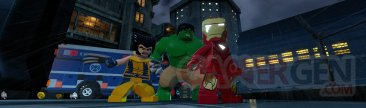 LEGO Marvel Super Heroes images screenshots 01