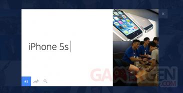 top-100-recherche-Google-iPhone-5s