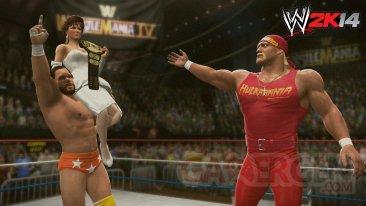 WWE 2k14 gamescom 2013 presskit (7)