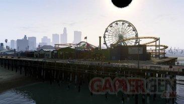 Comparaison graphique GTA V Grand-Theft-Auto Xbox 360 17.09.2013.