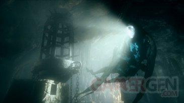Deep Down images screenshots 7
