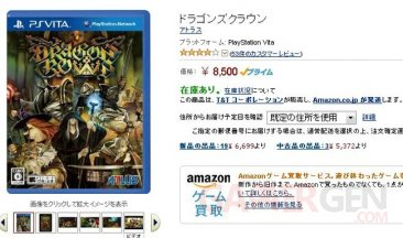 Dragon's Crown Amazon jp 29.07.2013 (2)