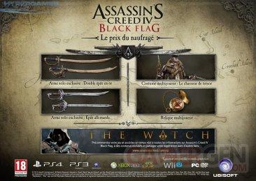 Assassin's Creed IV Black Flag bonus Auchan images screenshots 01