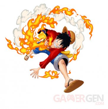 One Piece Unlimited World Red 11.10.2013 (7)