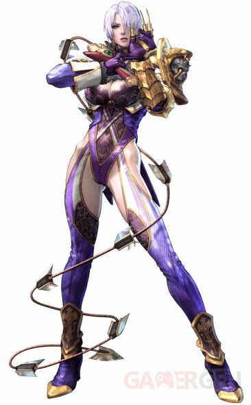 SoulCalibur Lost Swords 21.01.2014  (15)