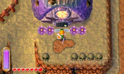 The Legend of Zelda A Link Between Worlds 07.08.2013 (1)
