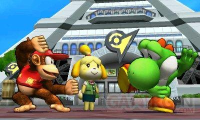 Super Smash Bros 18.04.2014