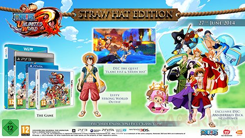 One Piece Unlimited World Red 12.05.2014  (25)