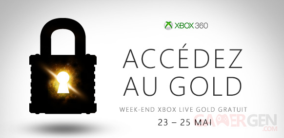 xbox live gold mai 2014