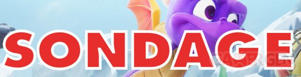 Spyro Reignited Trilogy sondage communaute image (3)
