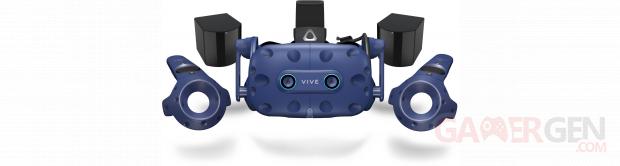 HTC VIVE Pro EYE 01