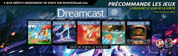 Dreamcast Février 2017