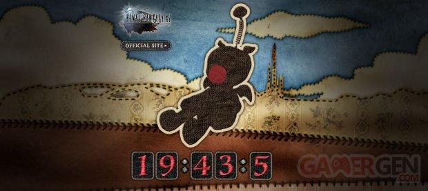 Final Fantasy XV image teaser