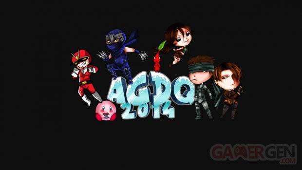 agdq 2014 wallpaper by tori fan d710eh3