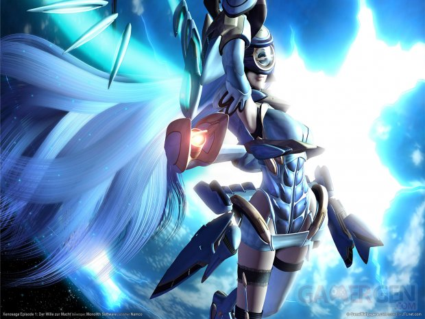 wallpaper xenosaga episode 1 der wille zur macht 01 1600