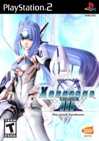150987 Xenosaga Episode III   Also sprach Zarathustra (USA) (Disc 2) 1
