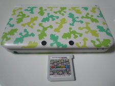 3DS XL Luigi images screenshots 08
