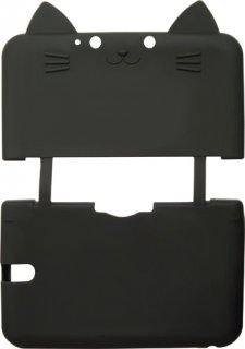 Accessoire Nintendo 3DS Chat Coque Silicone Japon 29.07.2013 (3)