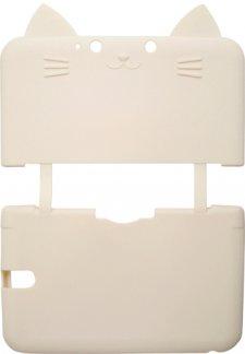 Accessoire Nintendo 3DS Chat Coque Silicone Japon 29.07.2013 (8)