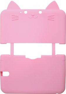 Accessoire Nintendo 3DS Chat Coque Silicone Japon 29.07.2013 (9)