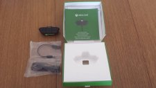 adapatateur casques xbox one deballage Ben GamerGen (5)