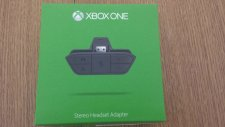 adapatateur casques xbox one deballage Ben GamerGen (8)