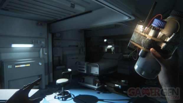 Alien Isolation  (3)