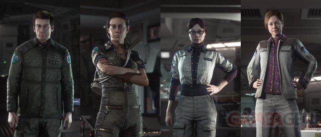 Alien Isolation images screenshots 13