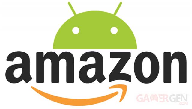 Android-Amazon