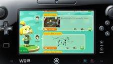 Animal Crossing Miiverse Wii U images screenshots 01