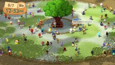 Animal Crossing Miiverse Wii U images screenshots 05