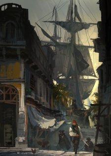 Assassin's Creed IV Black Flag artworks 02
