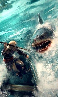 Assassin's Creed IV Black Flag artworks 06