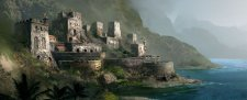 Assassin's Creed IV Black Flag artworks 10