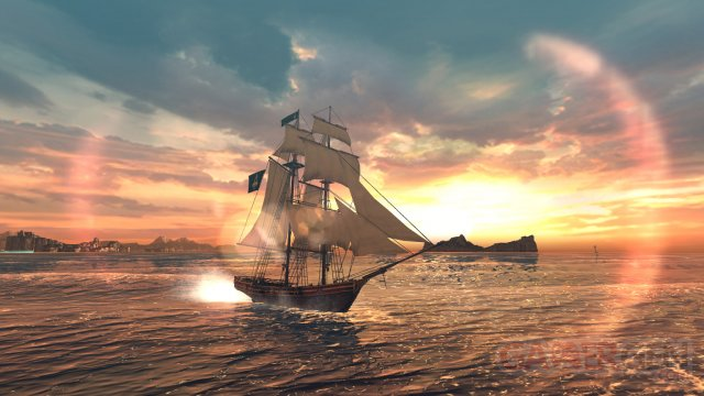 Assassin's Creed Pirates images screenshots 5